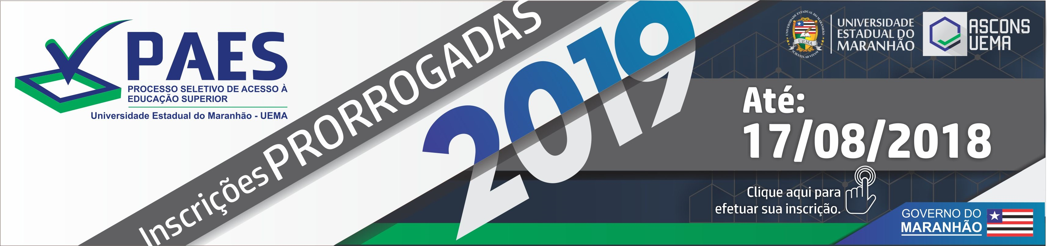 Banner_PAES_2019_prorrogação