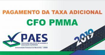 CFO_PAES_taxa_adicional